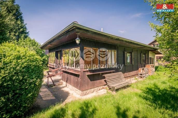 Prodej, Chata, 936 m², Tehovec