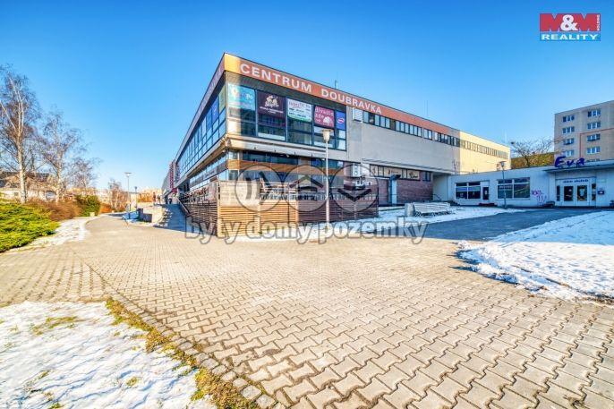 Pronájem, Výrobní objekt, 130 m², Plzeň
