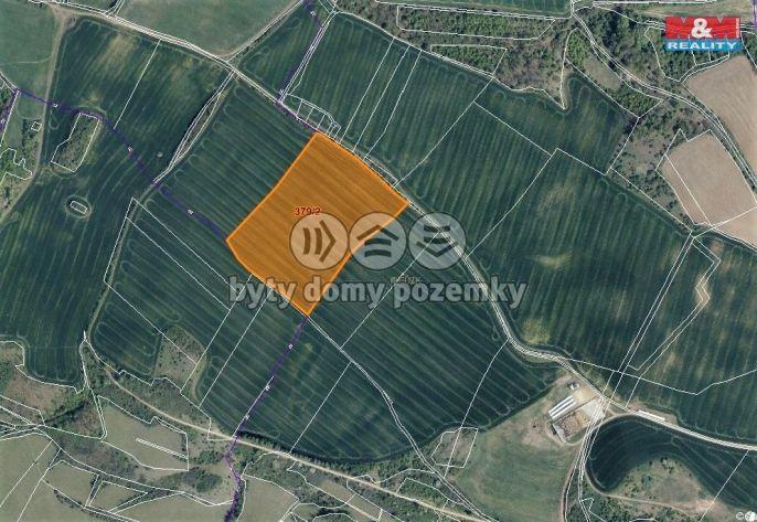 Prodej, Pole, 48093 m², Obrnice