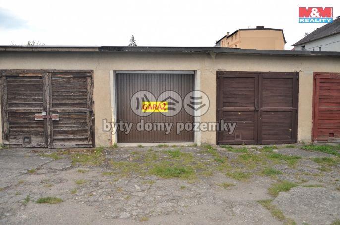 Prodej, Garáž, 19 m², Teplice, Jateční
