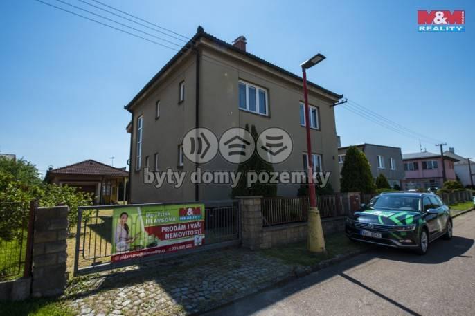 Prodej, Rodinný dům, 721 m², Holice
