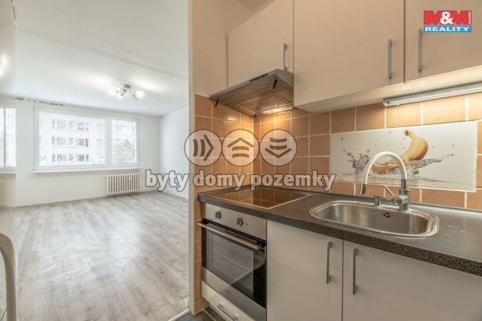 Prodej, Byt 2+kk, 44 m², Nymburk, Růžová