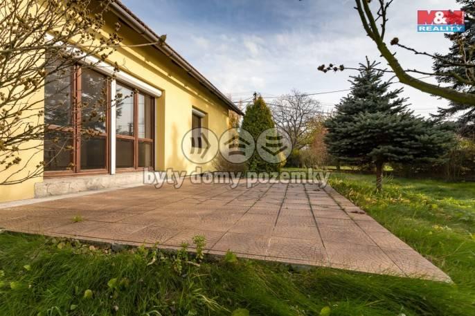 Prodej, Rodinný dům, 1161 m², Ostrava