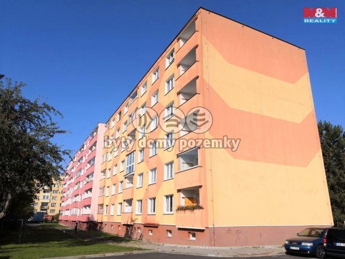 Prodej, Byt 2+1, 62 m², Cheb, Šeříková
