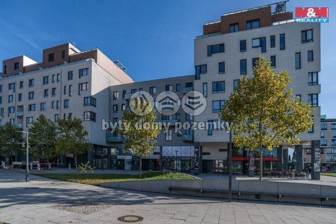 Pronájem, Byt 2+kk, 61 m², Ostrava, Jantarová