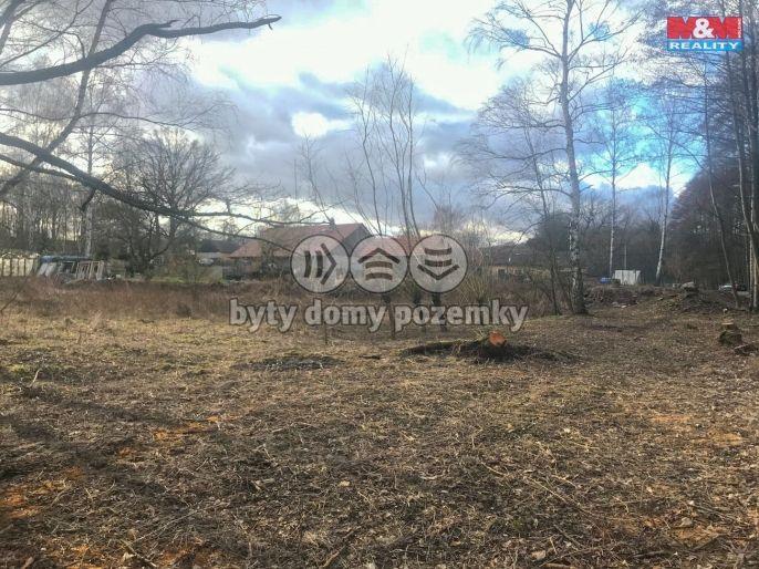 Prodej, Pozemek k bydlení, 3441 m², Kostelec, U Meditační Zahrady