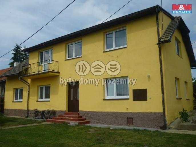 Prodej, Rodinný dům, 1081 m², Bzová