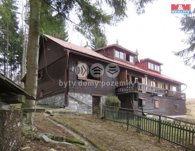 Prodej, Chata, 489 m², Staré Město