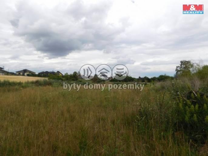 Prodej, orná půda, 5359 m2, Hřebeč