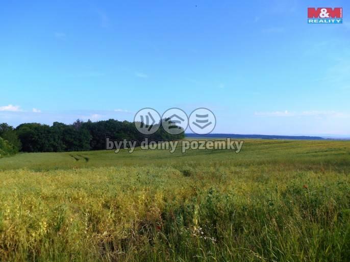 Prodej, pole, 27000 m², Tuřany
