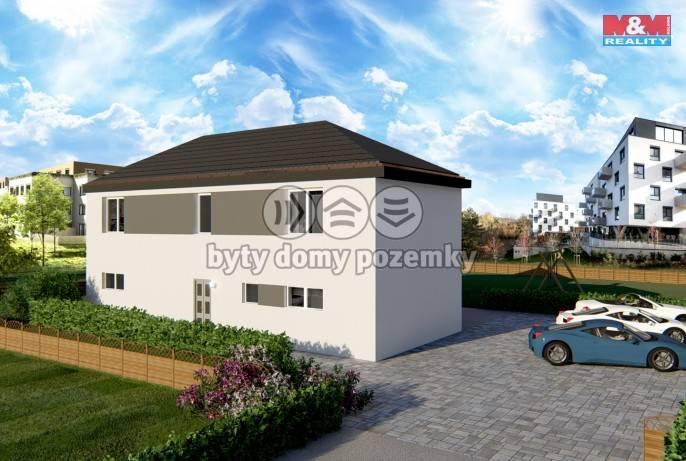 Prodej, rodinný dům, 173 m², Kladno, ul. Na