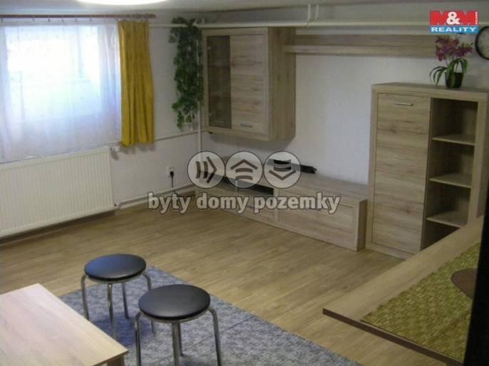 Pronájem, Byt 2+1, 60 m², Popůvky, Nová