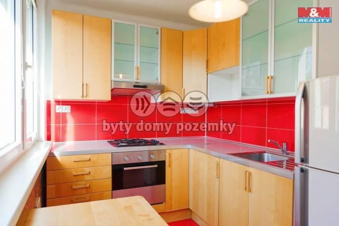 Prodej, Byt 2+1, 56 m², Ostrava, Vietnamská