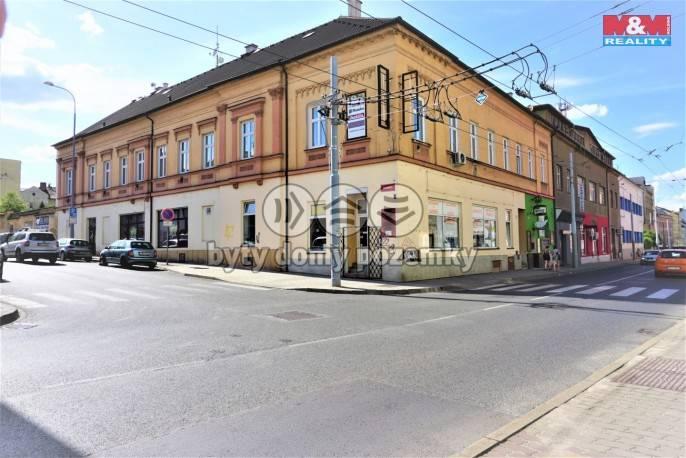 Pronájem, Byt 3+kk, 68 m², Plzeň, Prokopova