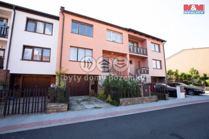 Prodej, Rodinný dům, 361 m², Prachatice, Černohorská