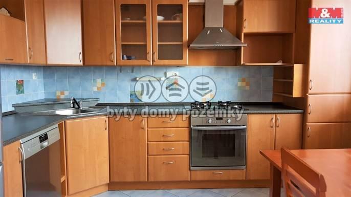 Prodej, Byt 3+1, 75 m², Opava
