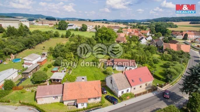 Prodej, Stavební parcela, 1630 m², Předslavice