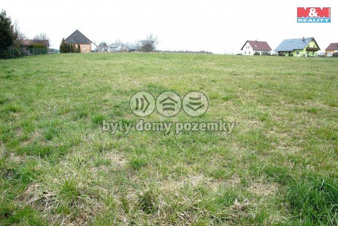 Prodej, Pozemek k bydlení, 7507 m², Veliš