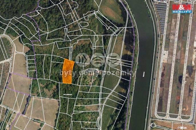 Prodej, Louka, 3381 m², Napajedla