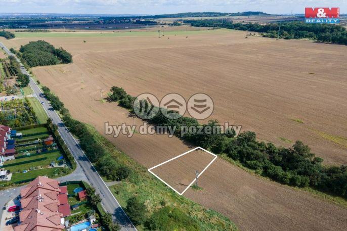 Prodej, Pozemek k bydlení, Veltrusy