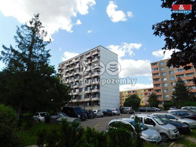Prodej, Byt 2+1, 56 m², Ivančice, Luční