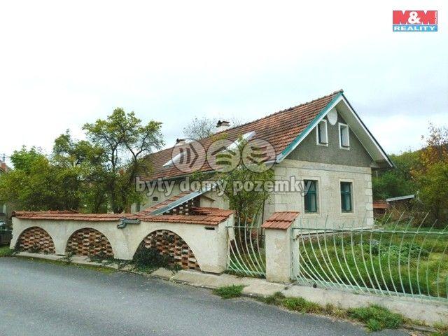 Prodej, Rodinný dům, 1094 m², Úsobrno