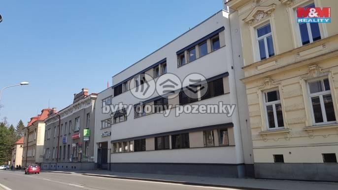 Pronájem, Obchod a služby, 18 m², Frýdek-Místek