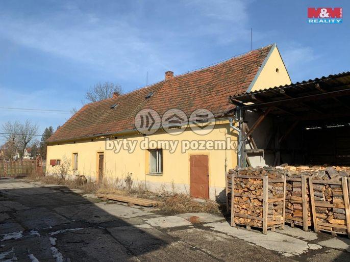 Prodej, Rodinný dům, 1632 m², Přehýšov