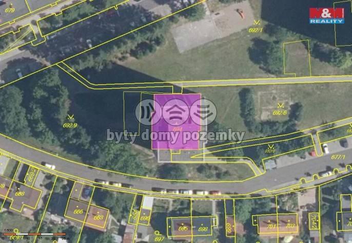Prodej, Byt 3+1, 71 m², Klášterec nad Ohří, Mírová