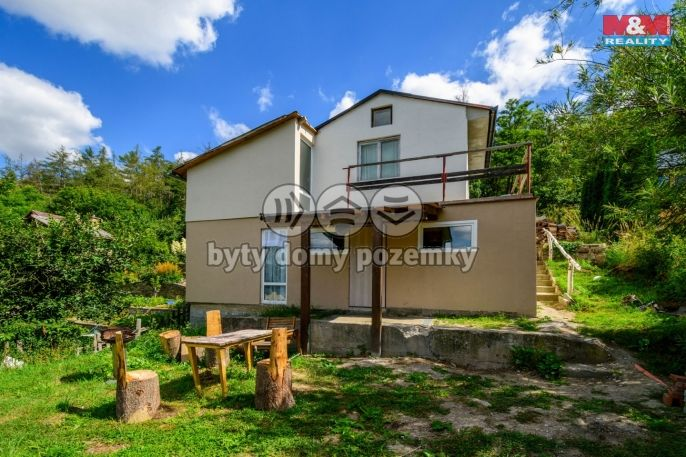 Prodej, chata, 63 m², Stochov