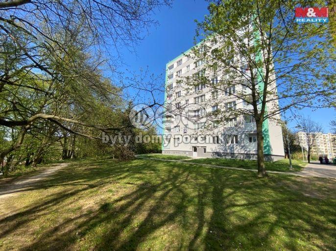 Prodej, Byt 3+1, 69 m², Ostrava, V Zálomu