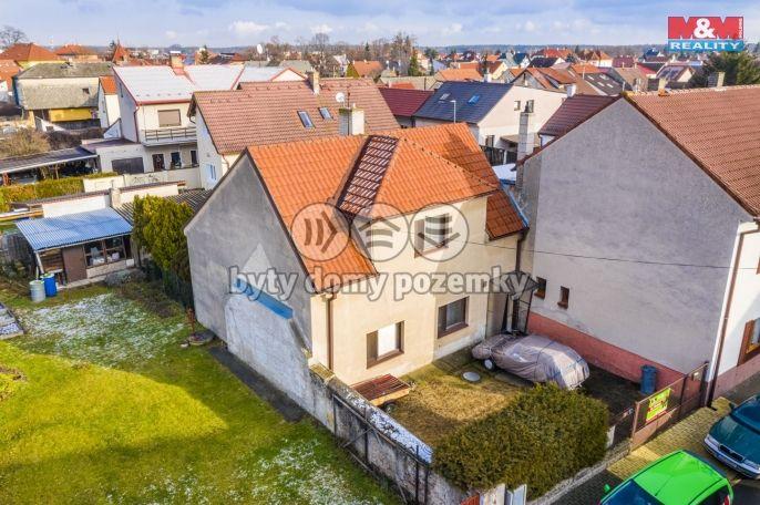 Prodej, Rodinný dům, 275 m², Brandýs nad Labem-Stará Boleslav, Průhon