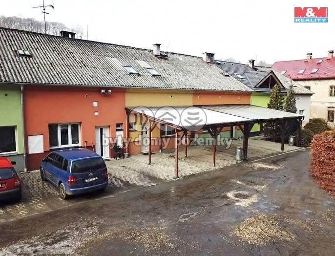 Prodej, Rodinný dům, 239 m², Niměřice