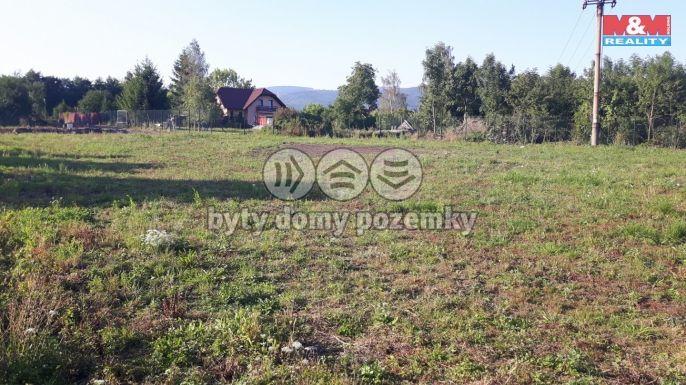 Prodej, Pozemek k bydlení, 2632 m², Lom