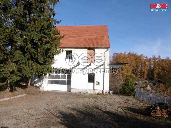 Prodej, Chalupa, 2029 m², Žlutice