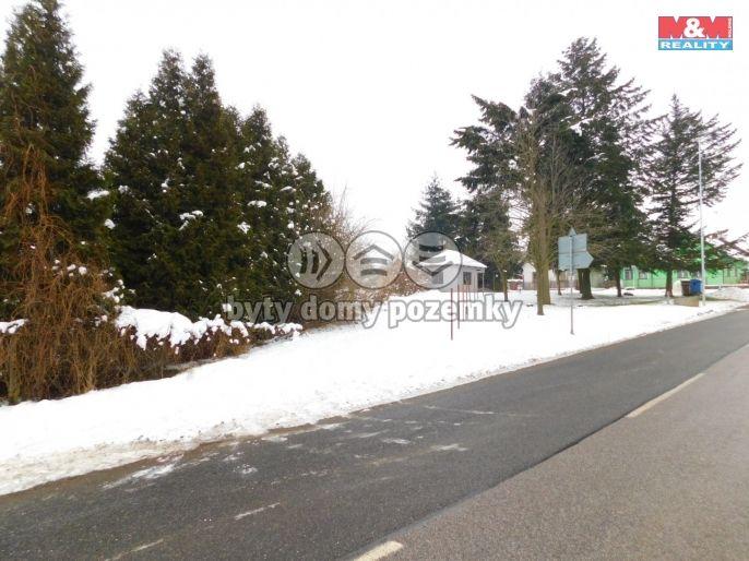 Prodej, Pozemek k bydlení, 977 m², Cholenice