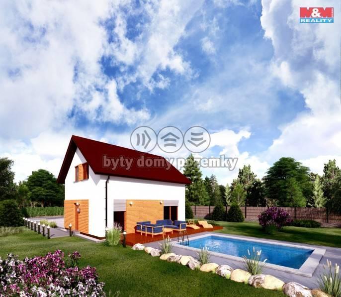 Prodej, Rodinný dům, 700 m², Sopřeč