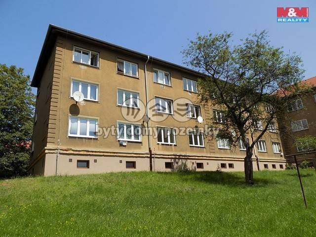 Prodej, Byt 2+1, 55 m², Ústí nad Labem, Hilbertova