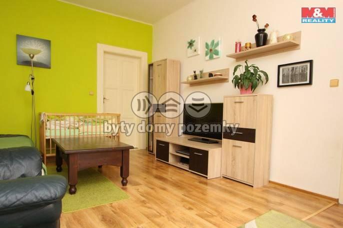 Prodej, Byt 2+kk, 63 m², Plzeň, Božkovská
