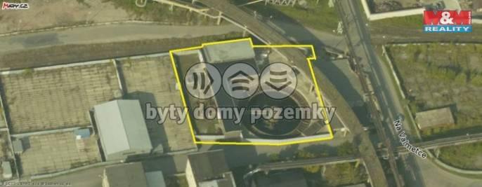 Prodej, Výrobní objekt, 2613 m², Kladno, Huťská