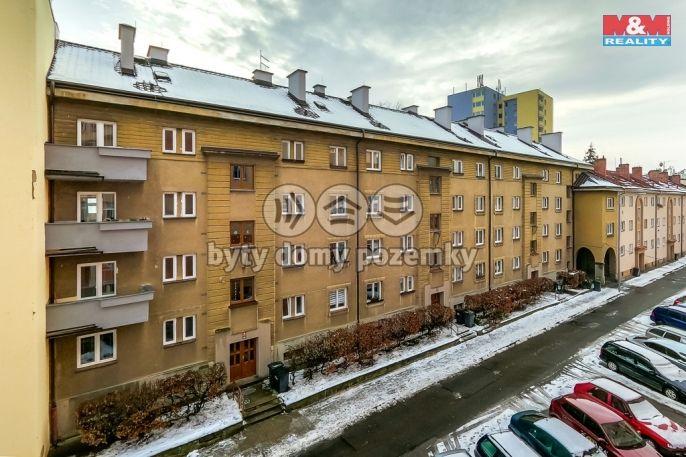 Prodej, Byt 2+1, 57 m², Děčín, Dobrovského