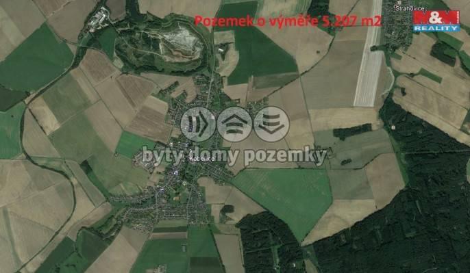 Pozemek zemědělský na prodej, Kobeřice
