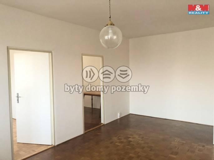 Prodej, Byt 3+1, 61 m², Otrokovice, tř. Spojenců