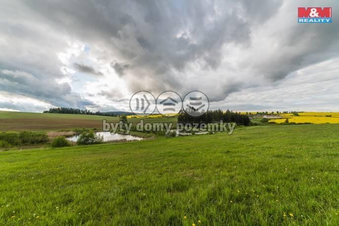 Prodej, Vodní plocha, 60900 m², Suchá