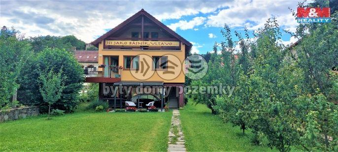Prodej, Rodinný dům, 141 m², Davle, Nábřeží