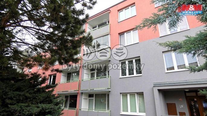 Prodej, Byt 2+1, 64 m², Postoloprty, Dvořákova