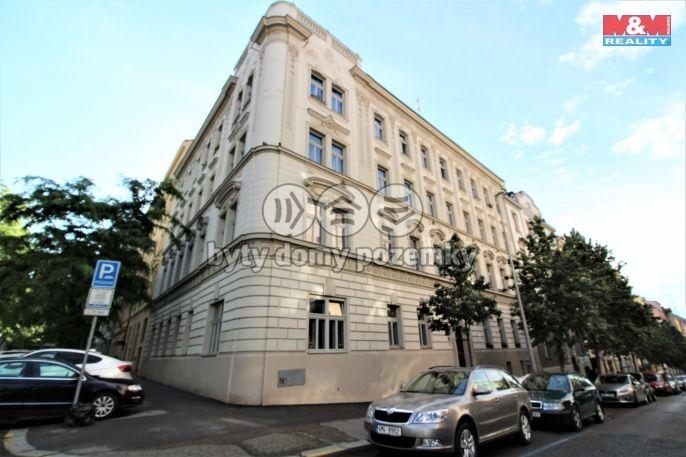 Prodej, Byt 2+kk, 43 m², Praha, Velehradská