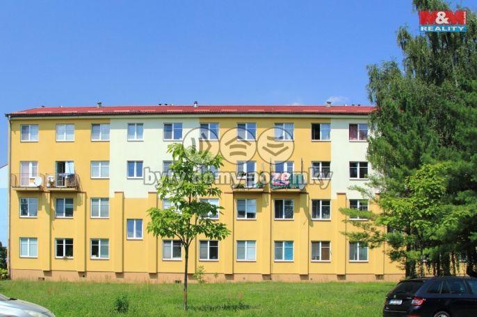 Prodej, Byt 4+1, 109 m², Milovice, Topolová