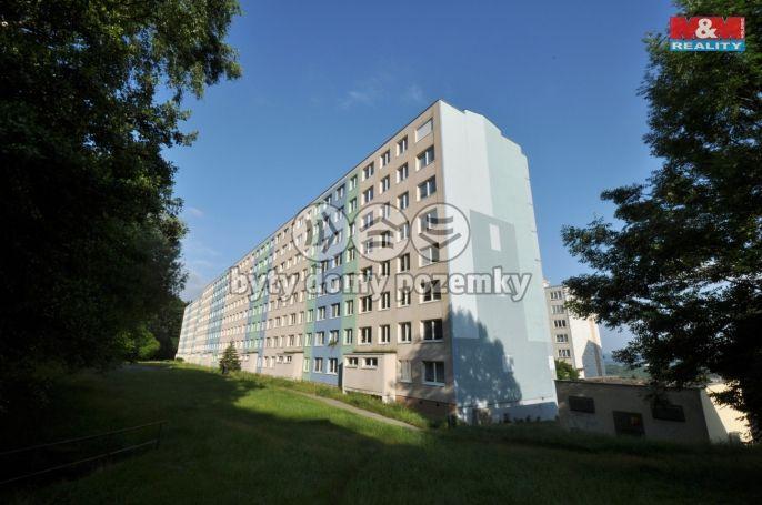 Prodej, Byt 4+1, 77 m², Litvínov, Luční