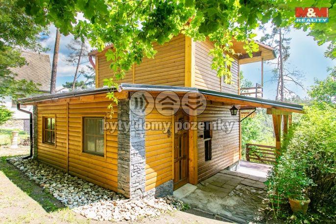 Prodej, Chata, 144 m², Čerňovice